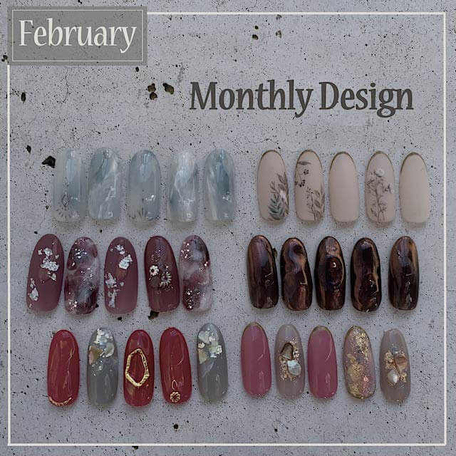 Monthly Design